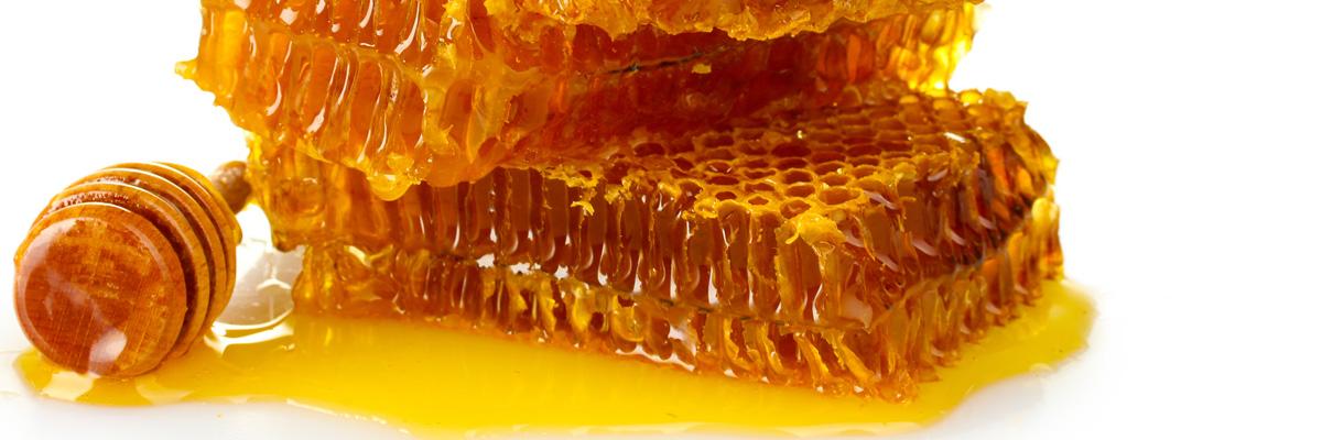 Mật ong hoa vải