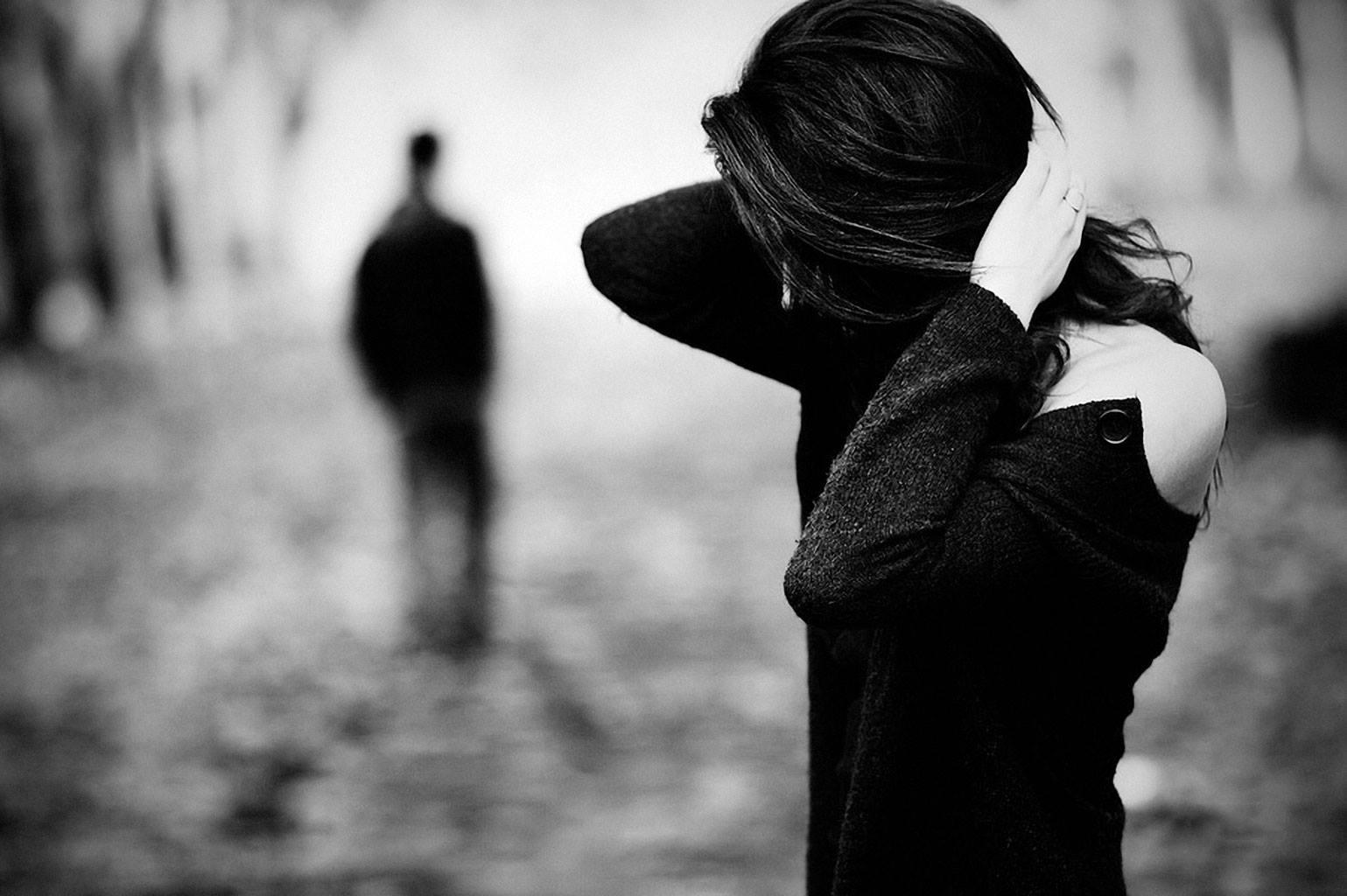 Câu hỏi bạn cần suy nghĩ thật kĩ trước khi quyết định chia tay một người