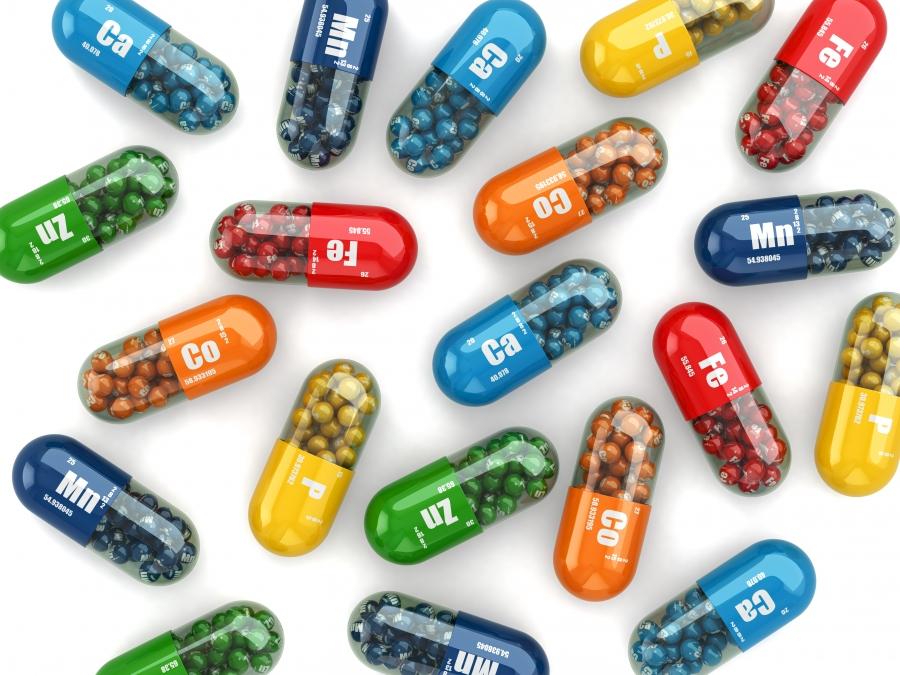 Vitamin và những điều bạn nên biết