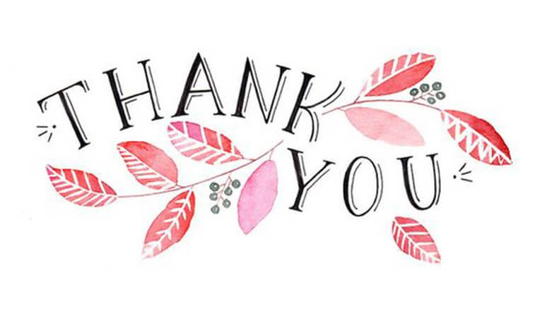 21 điều bạn nên cảm ơn mỗi ngày