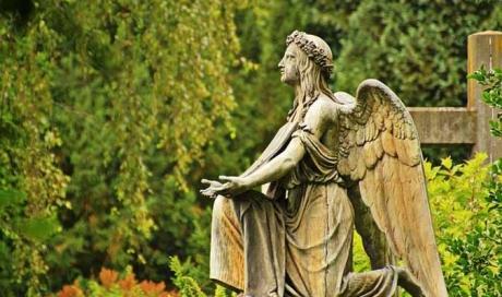 Điều quan tâm của thiên sứ