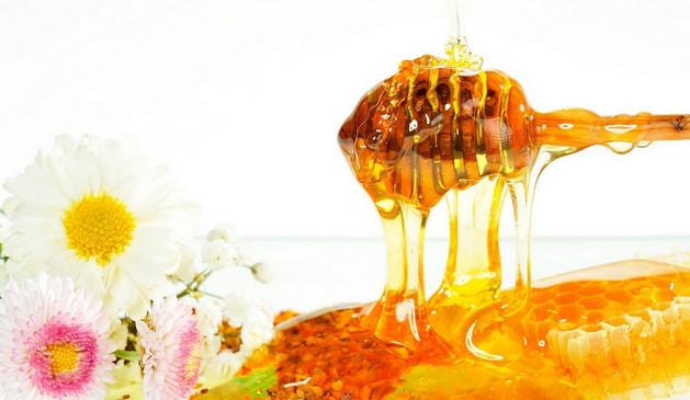 Mật ong để lâu năm cực độc