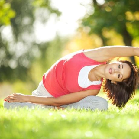 7 việc nên làm mỗi sáng để rạng ngời hơn ánh mặt trời