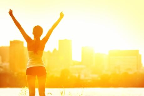 Nếu có 6 điều này bạn đã hạnh phúc hơn cả triệu người