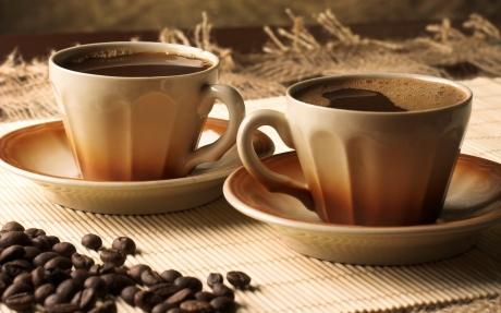 Tách cà phê cuộc đời