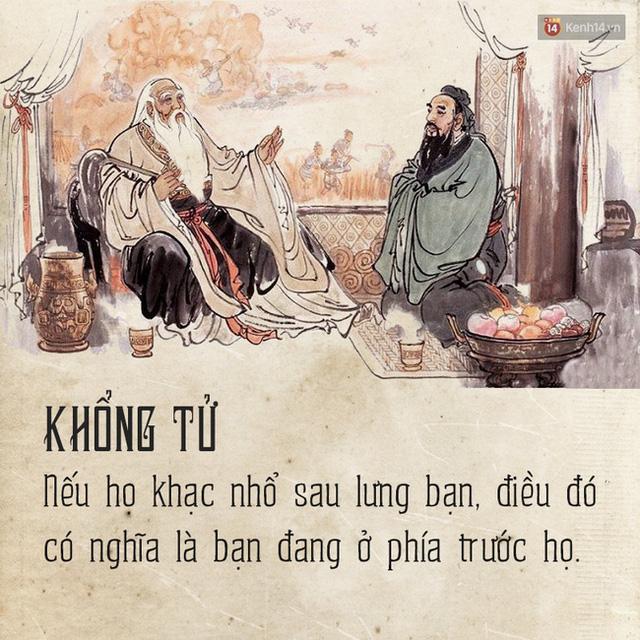 Lời dạy của Đức Khổng Tử - Phần 1