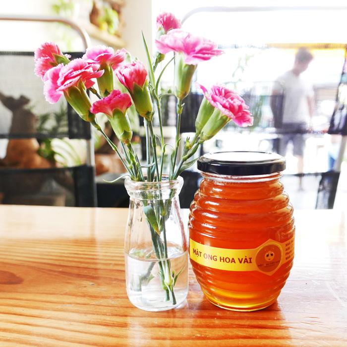 Lychee Honey 350ml