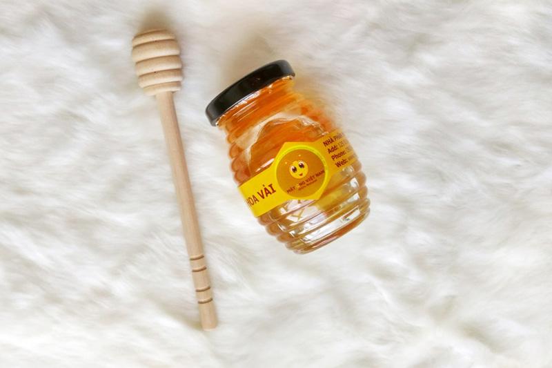 Lychee Honey 100ml