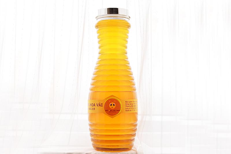 Lychee Honey 1000ml