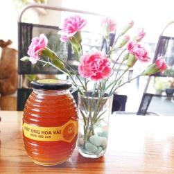 Lychee Honey 750ml