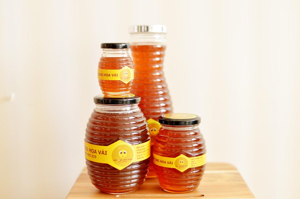 Kiến thức về mật ong