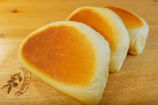 Làm bánh Cream Bun bằng chảo chống dính